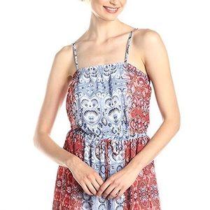Vince Camuto maxi dress L/XL